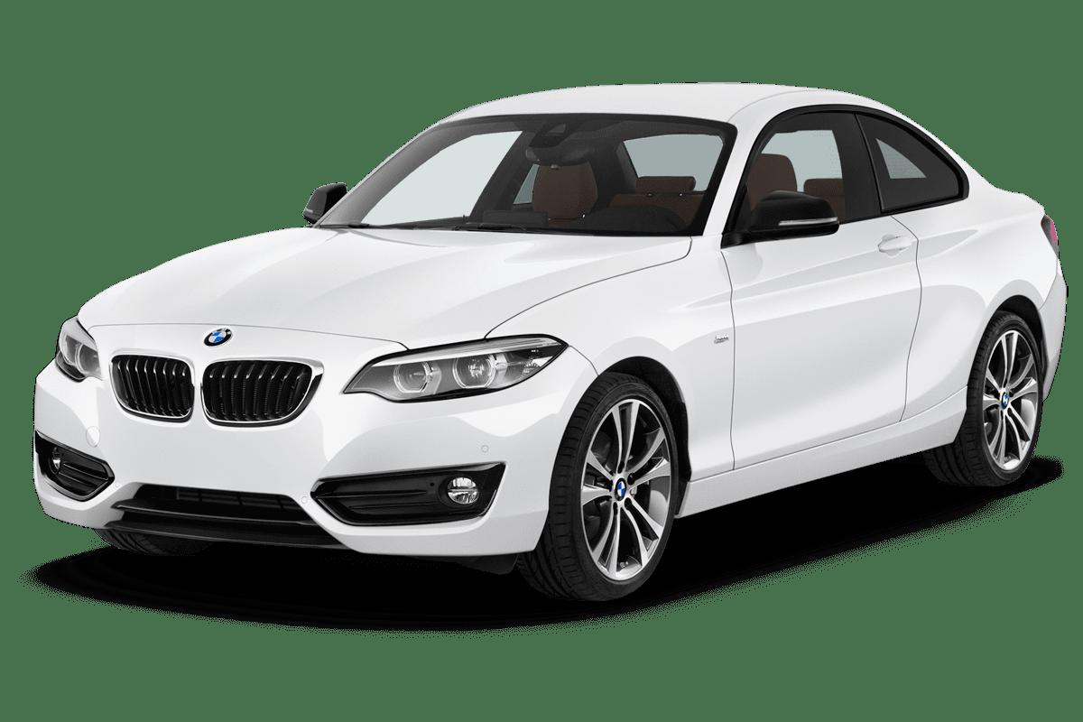 BMW 2er Coupé M-Performance