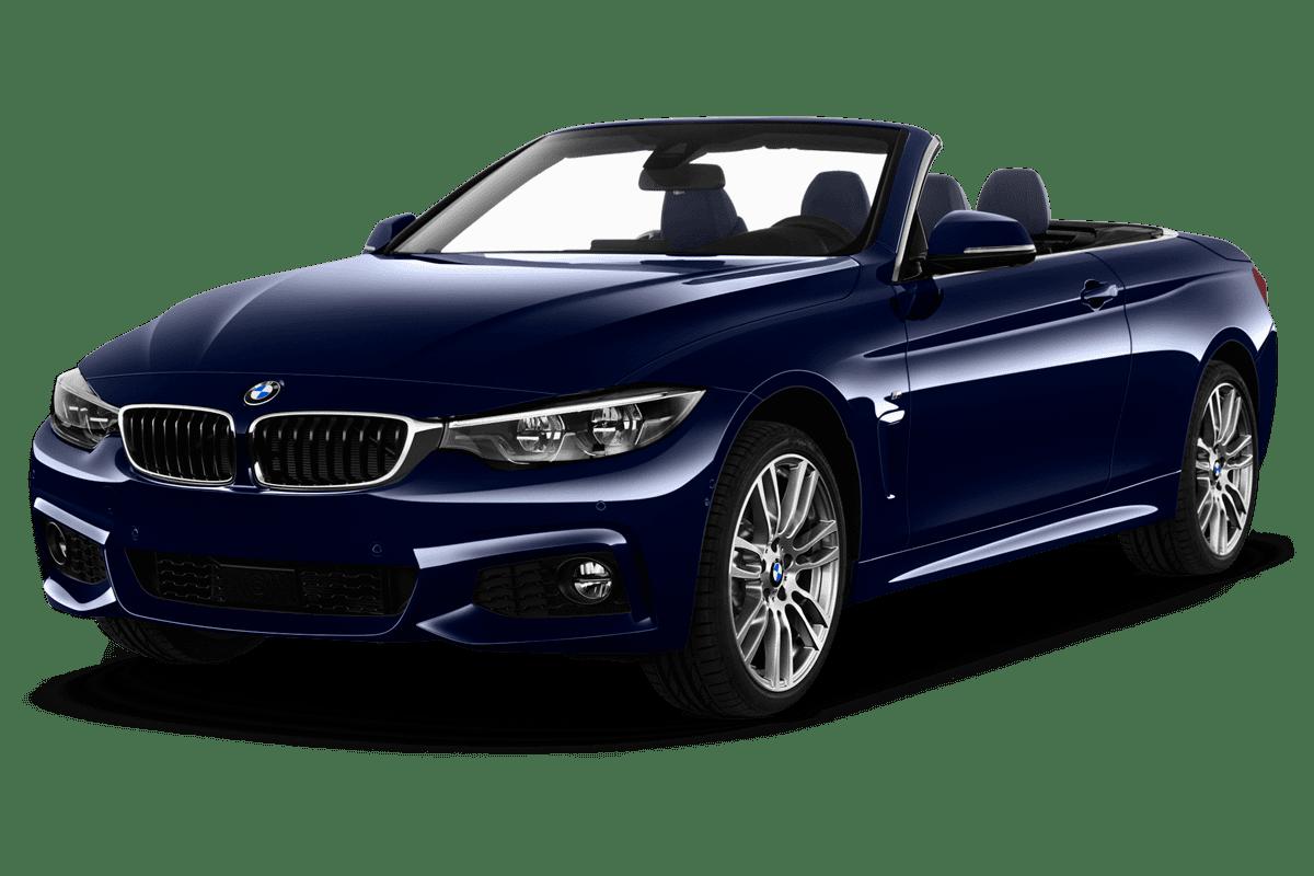 BMW 4er Cabrio (neues Modell)
