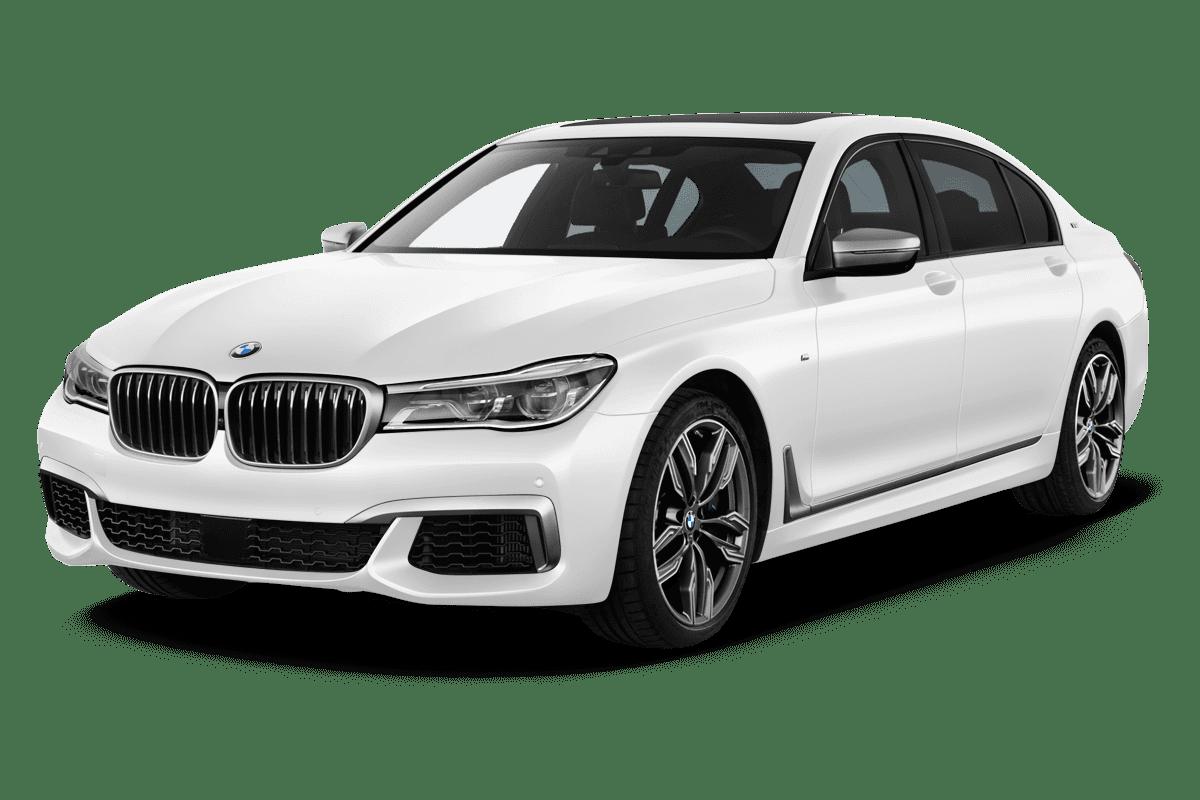 BMW 7er M-Performance