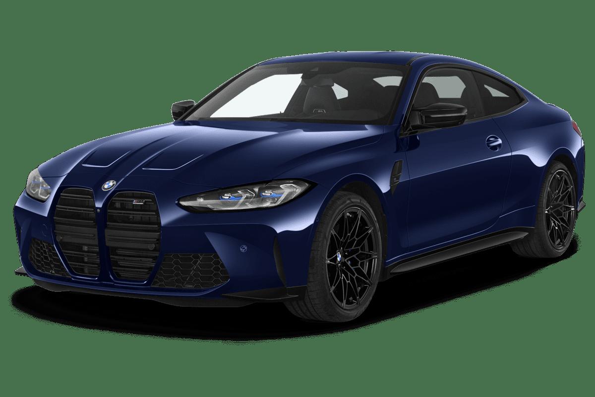 BMW M4 Coupé (neues Modell)