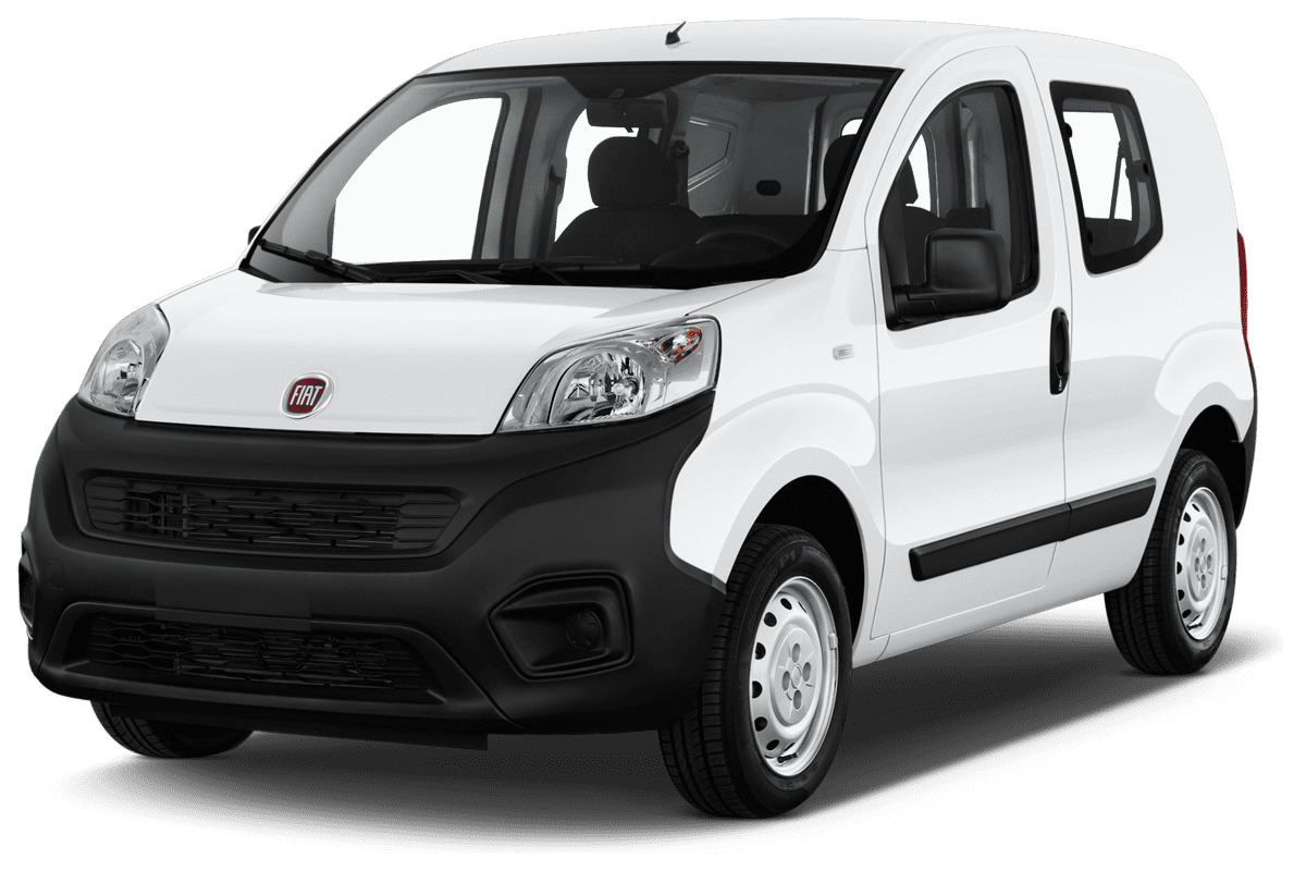 Fiat Fiorino Kombi