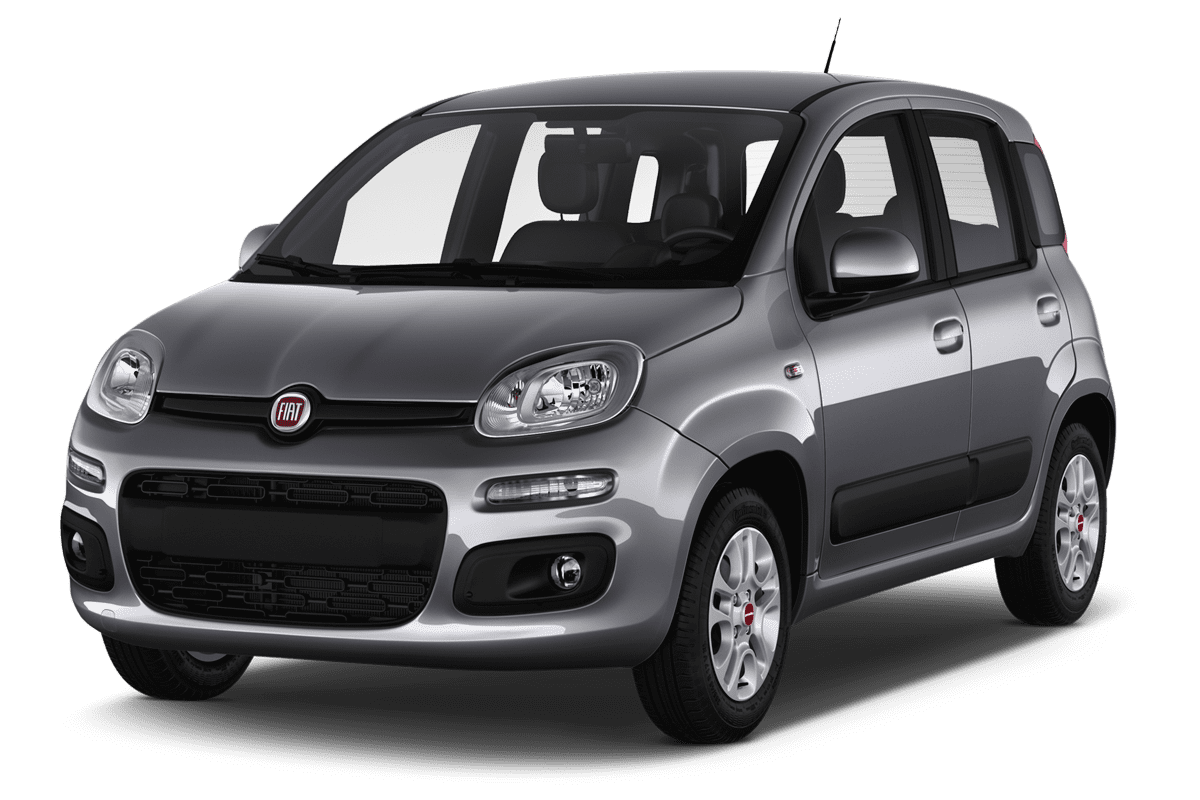 Fiat Panda LPG