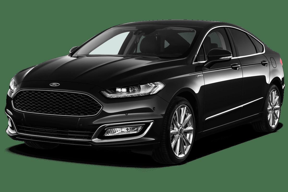 Ford Mondeo Limousine 4-türig Hybrid
