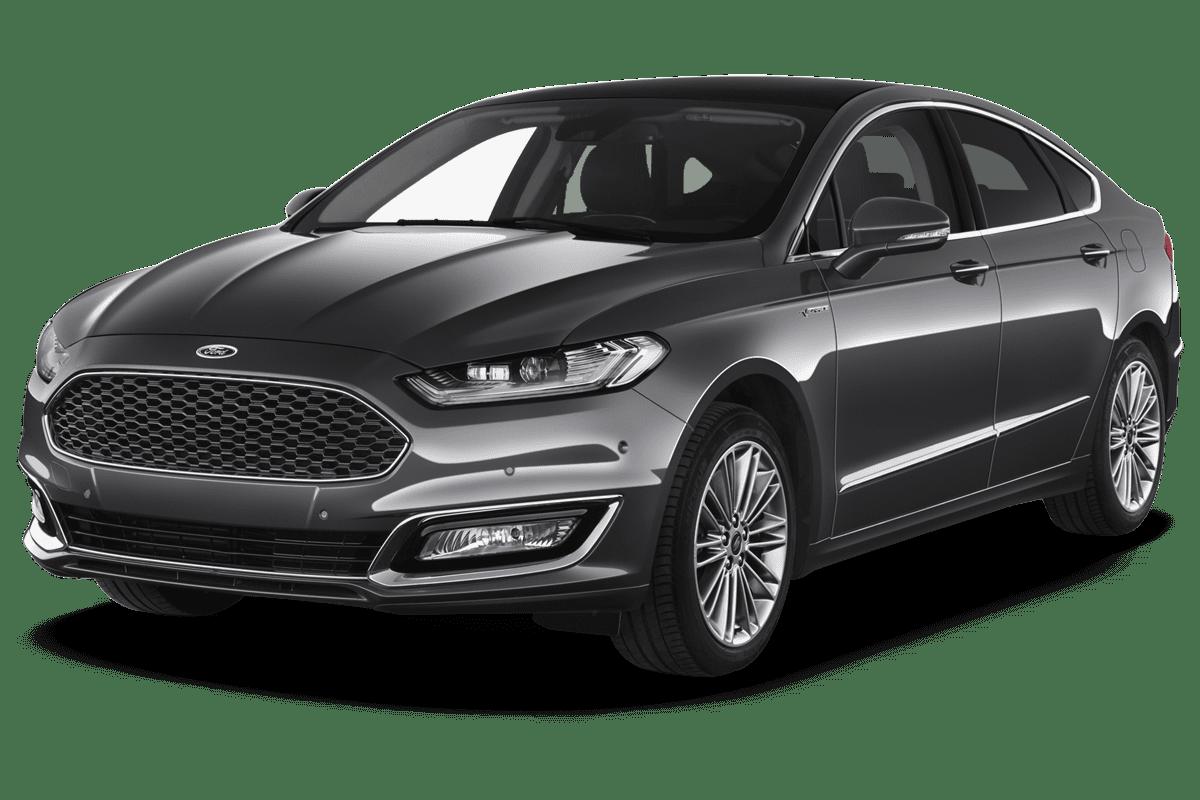 Ford Mondeo Vignale 5-türig