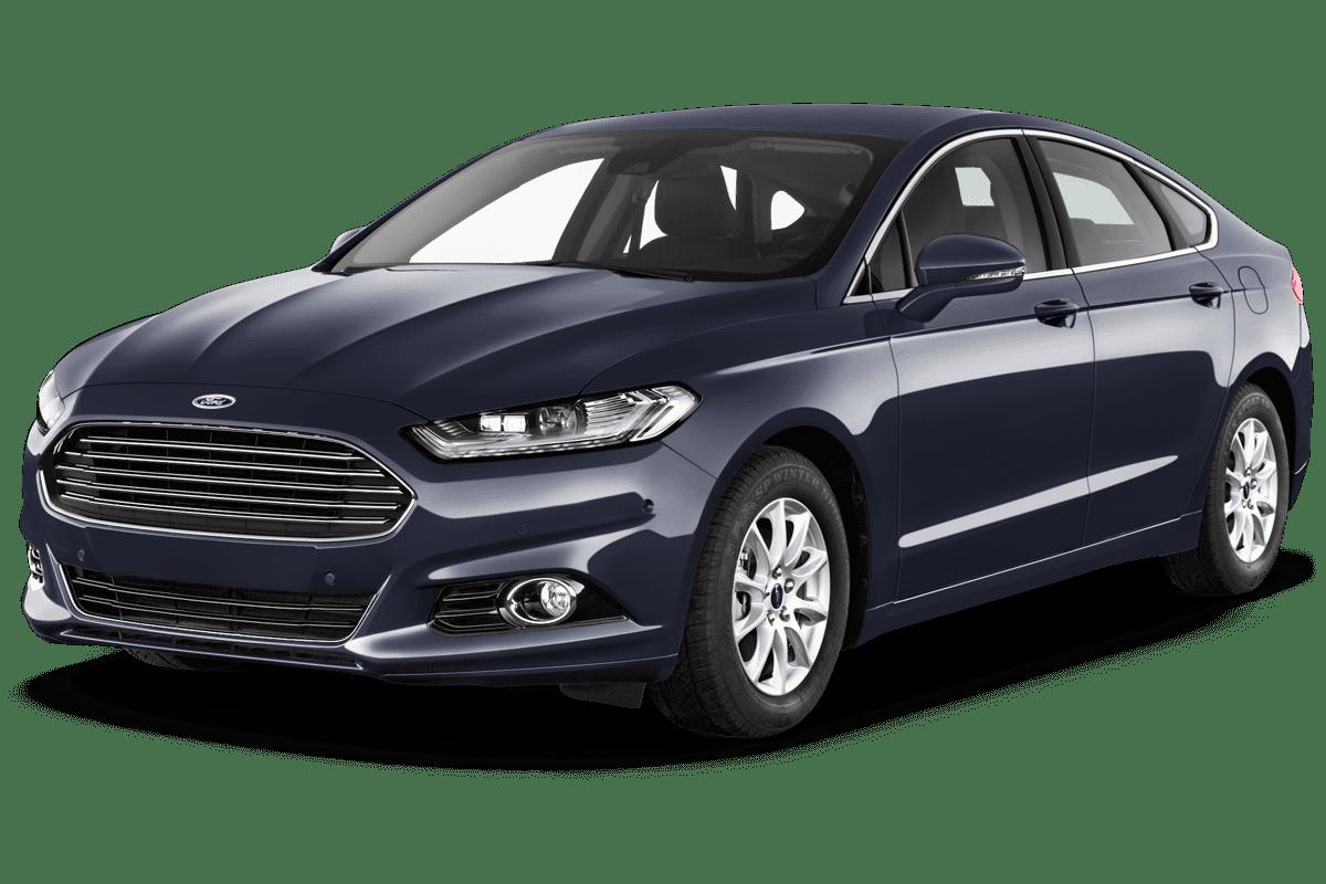 Ford Mondeo Limousine 5-türig