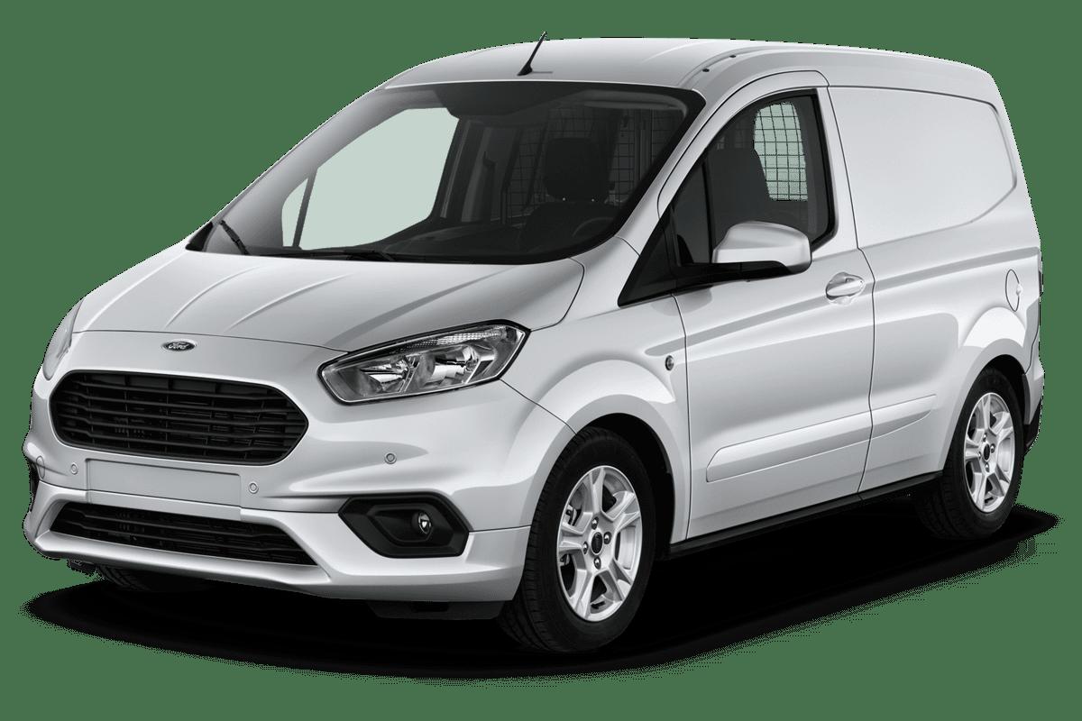 Ford Transit Courier Kastenwagen
