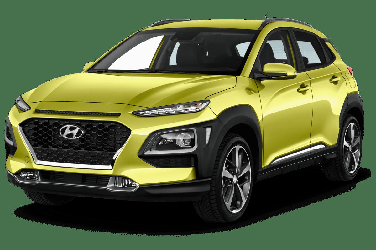 Hyundai Kona Plug-in-Hybrid