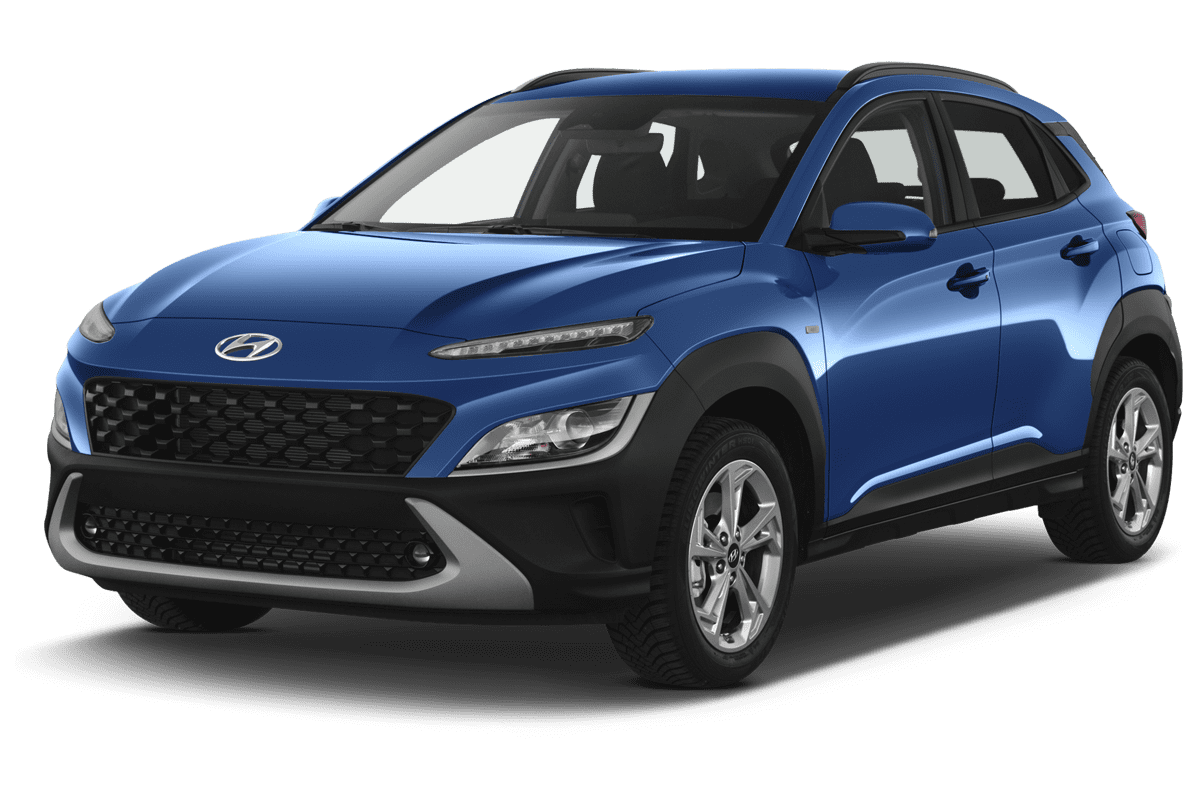 Hyundai Kona Edition 30