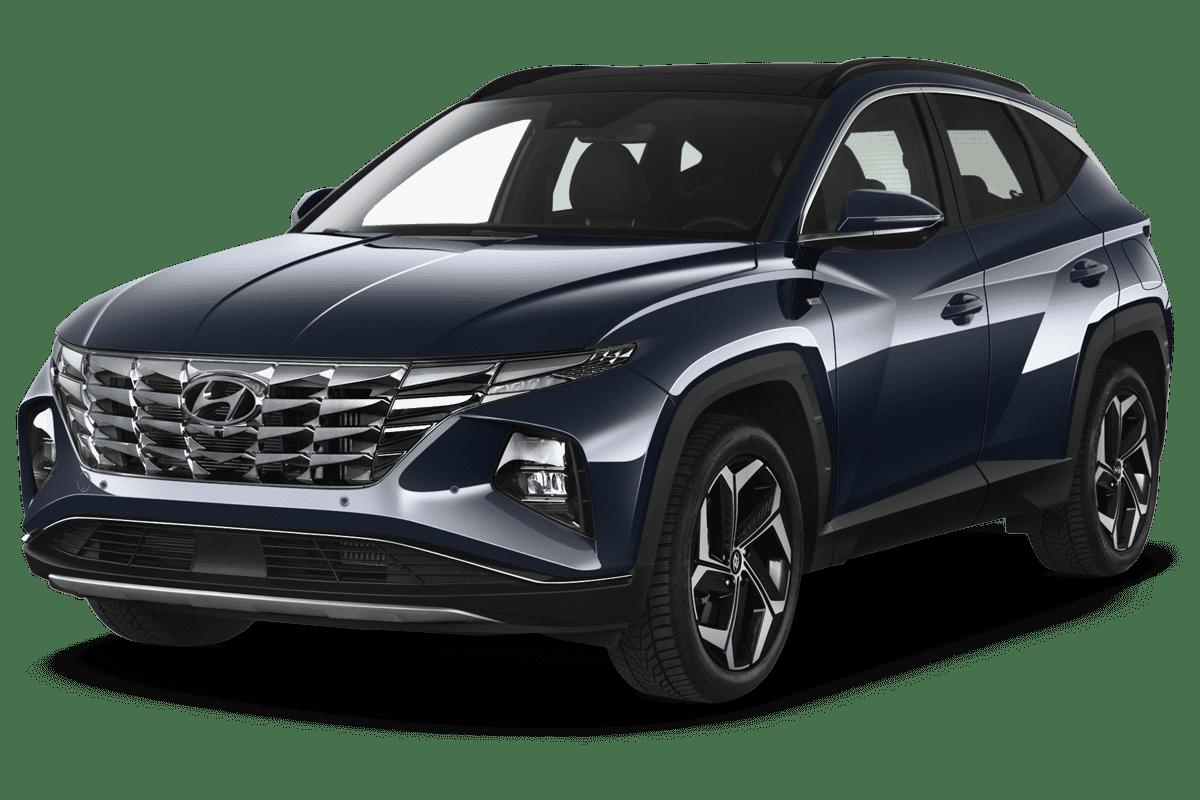 Hyundai Tucson Plug-in-Hybrid