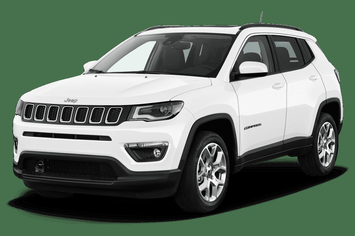 Jeep Compass Plug-in-Hybrid