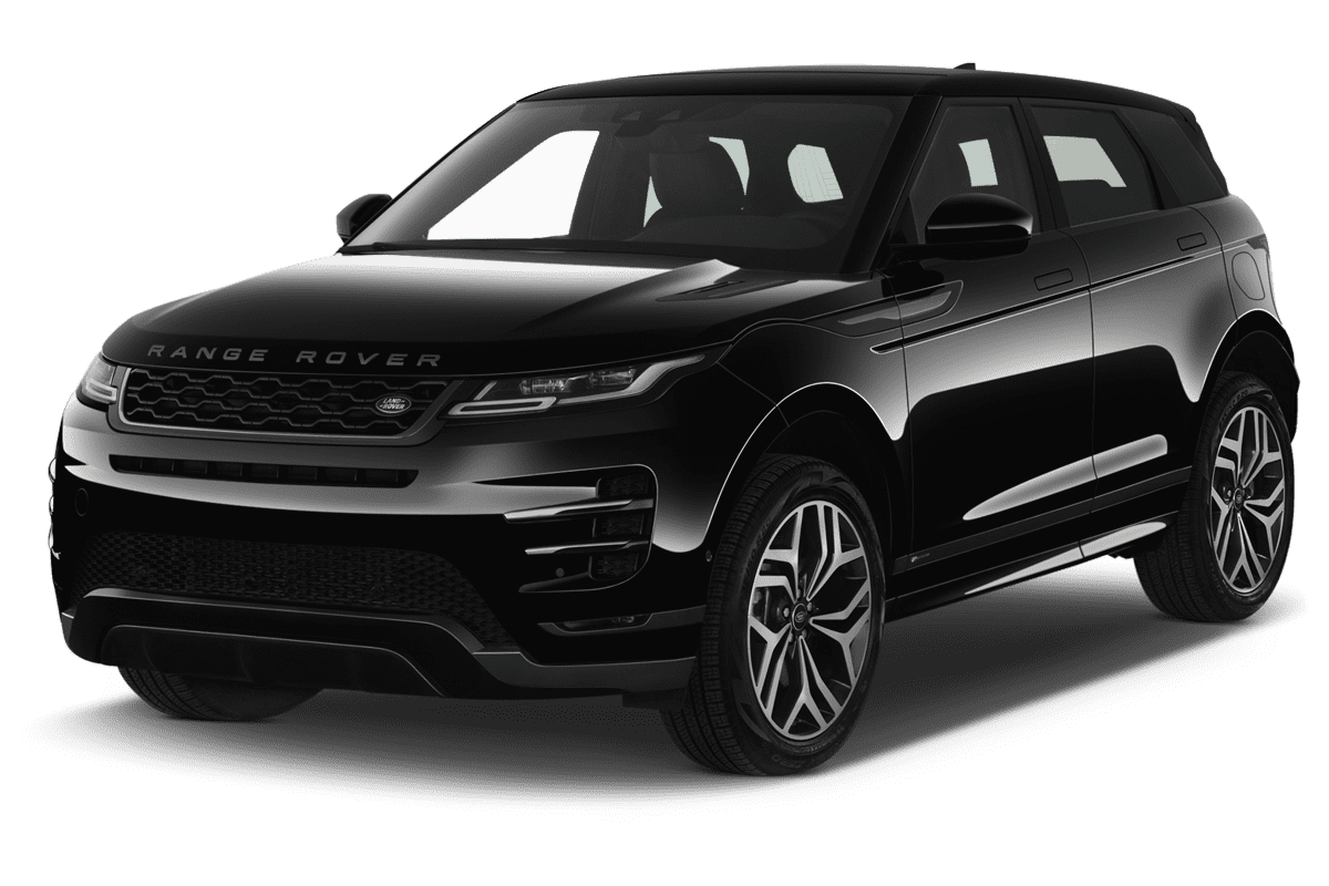 Land Rover Range Rover Evoque Plug-In-Hybrid