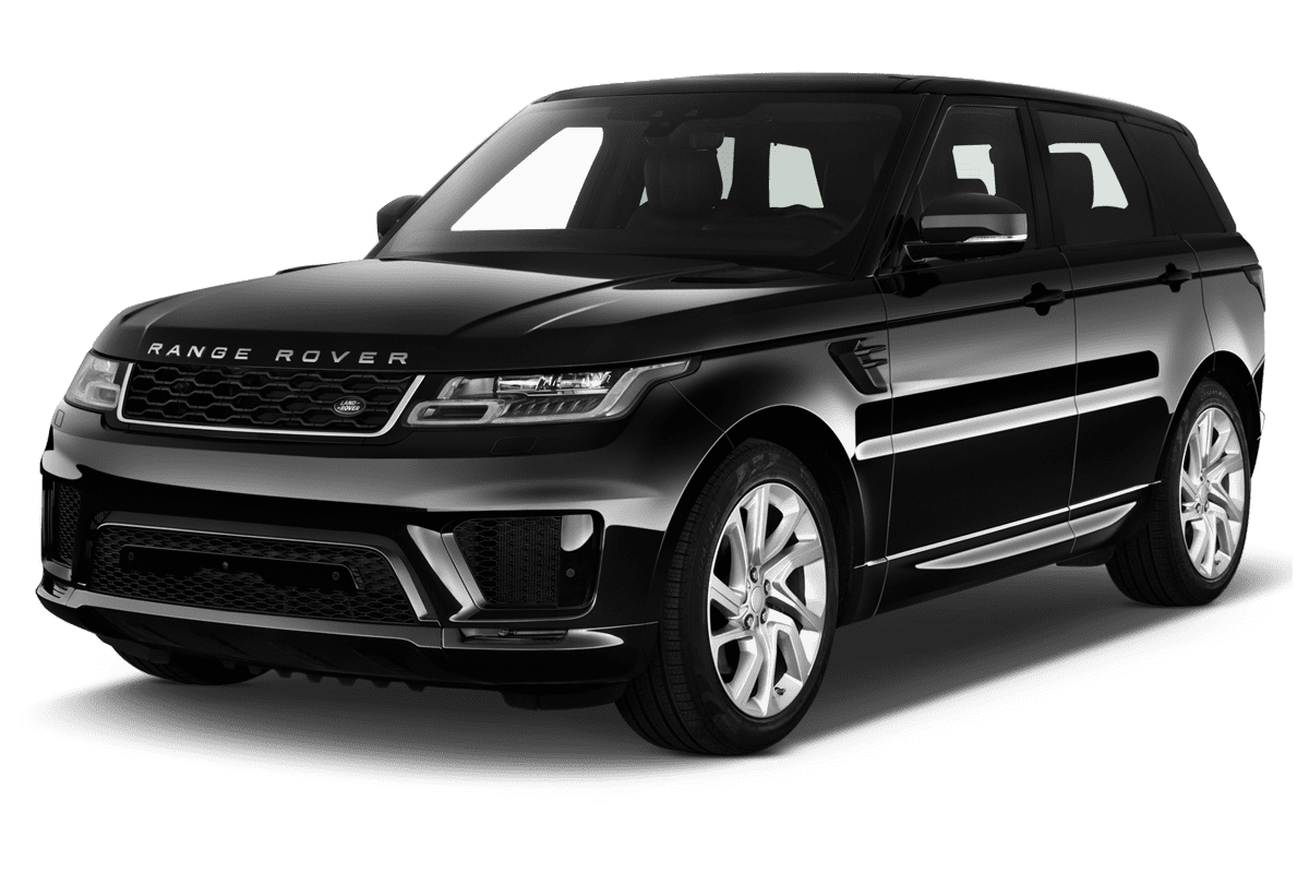 Land Rover Range Rover Sport Plug-in Hybrid
