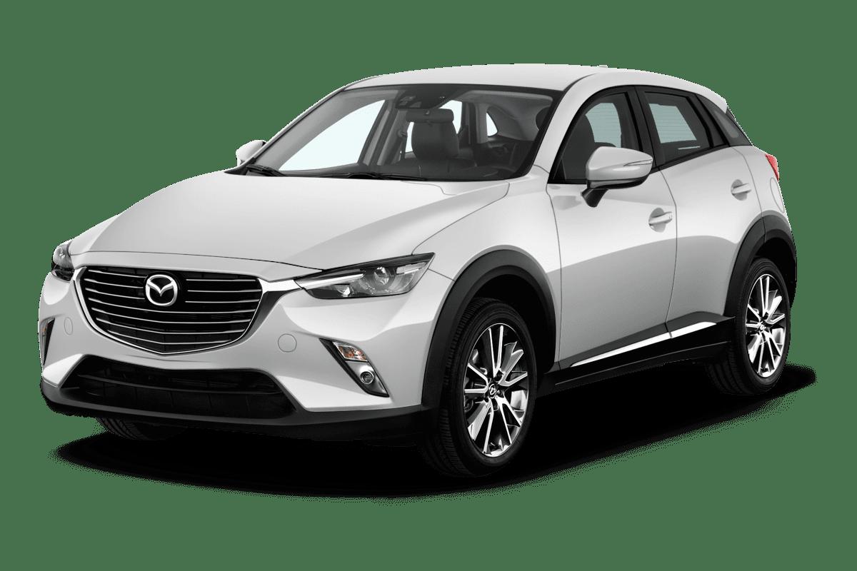 Mazda CX-3 Kangei