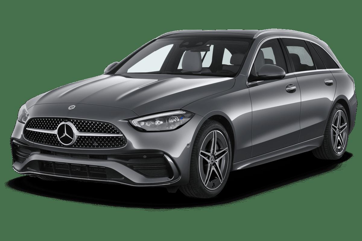 Mercedes C-Klasse T-Modell (neues Modell)