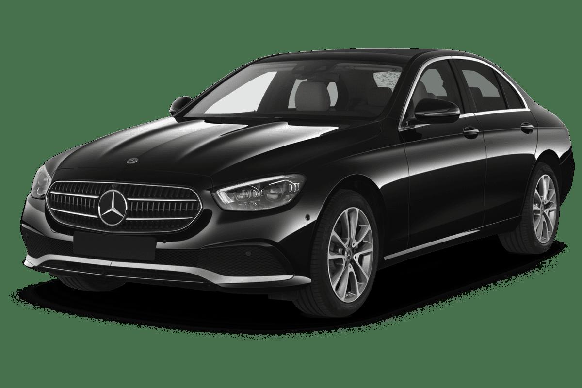 Mercedes E-Klasse Limousine