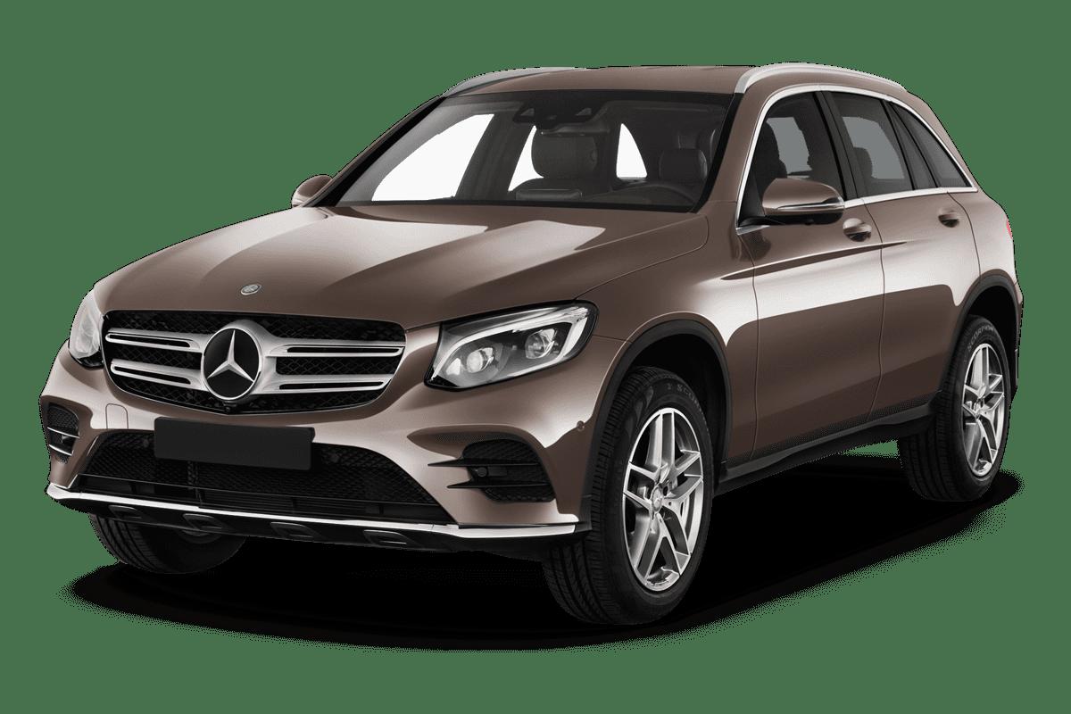 Mercedes GLC Plug-In-Hybrid