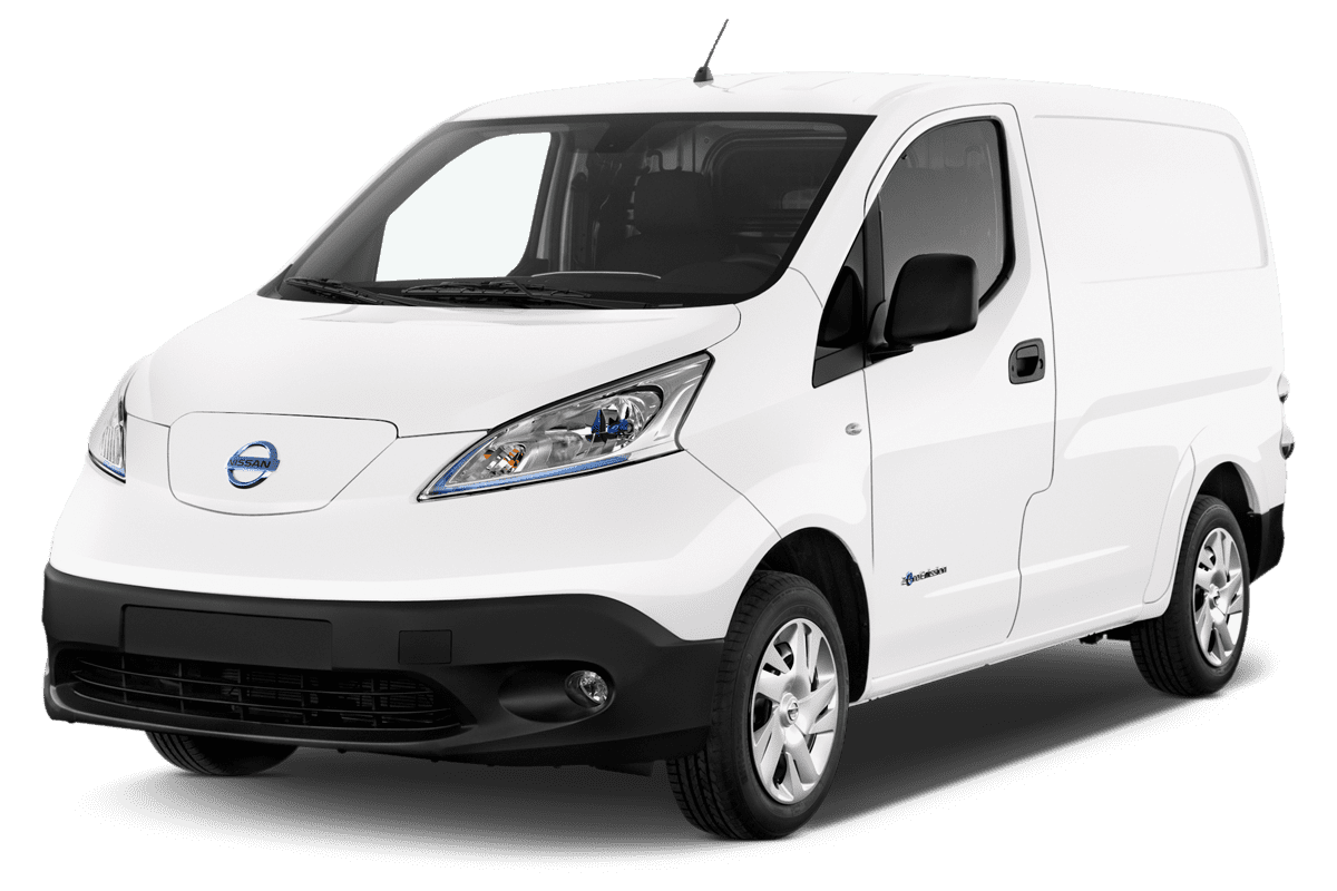 Nissan NV200 Normal Kastenwagen
