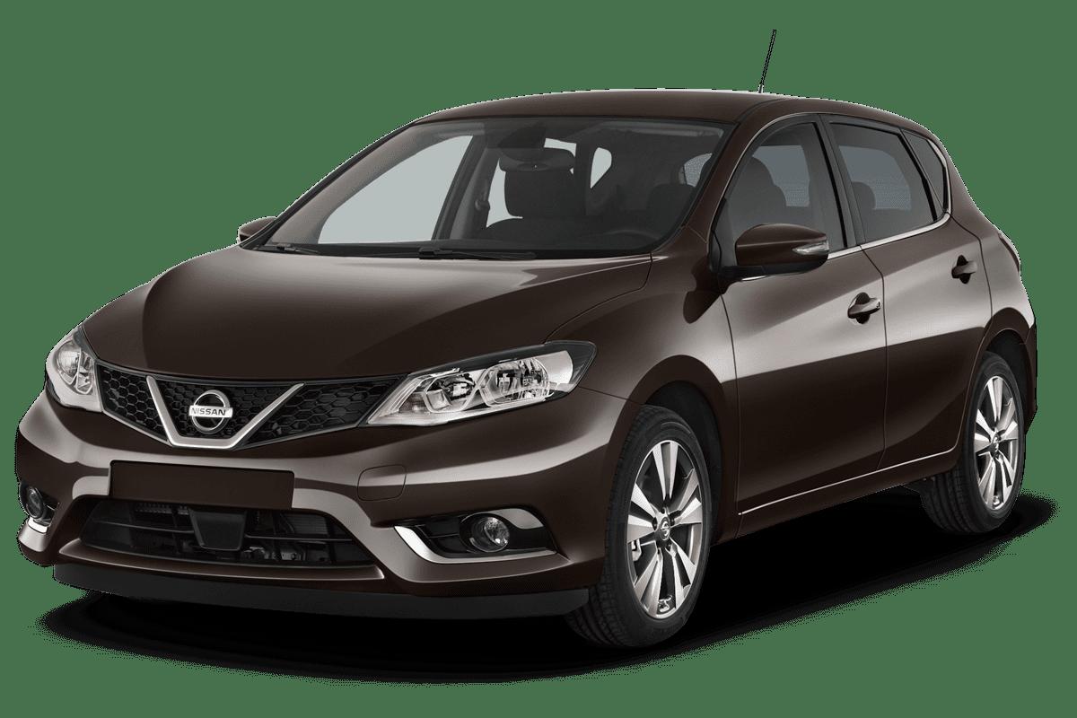 Nissan Pulsar N-Connecta