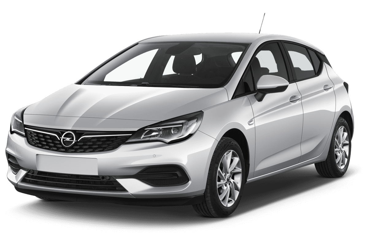 Opel Astra (neues Modell)
