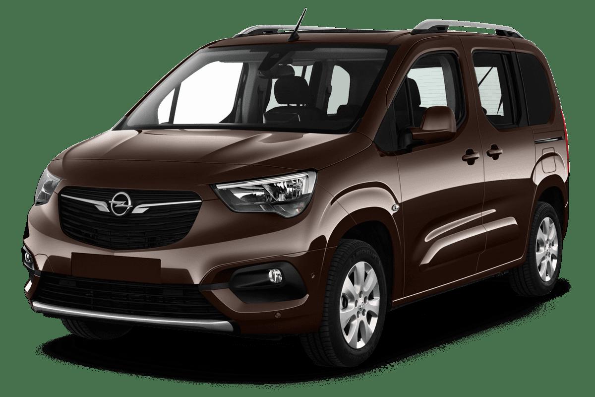 Opel Combo XL