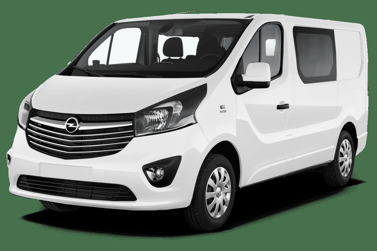 Opel Vivaro Bus