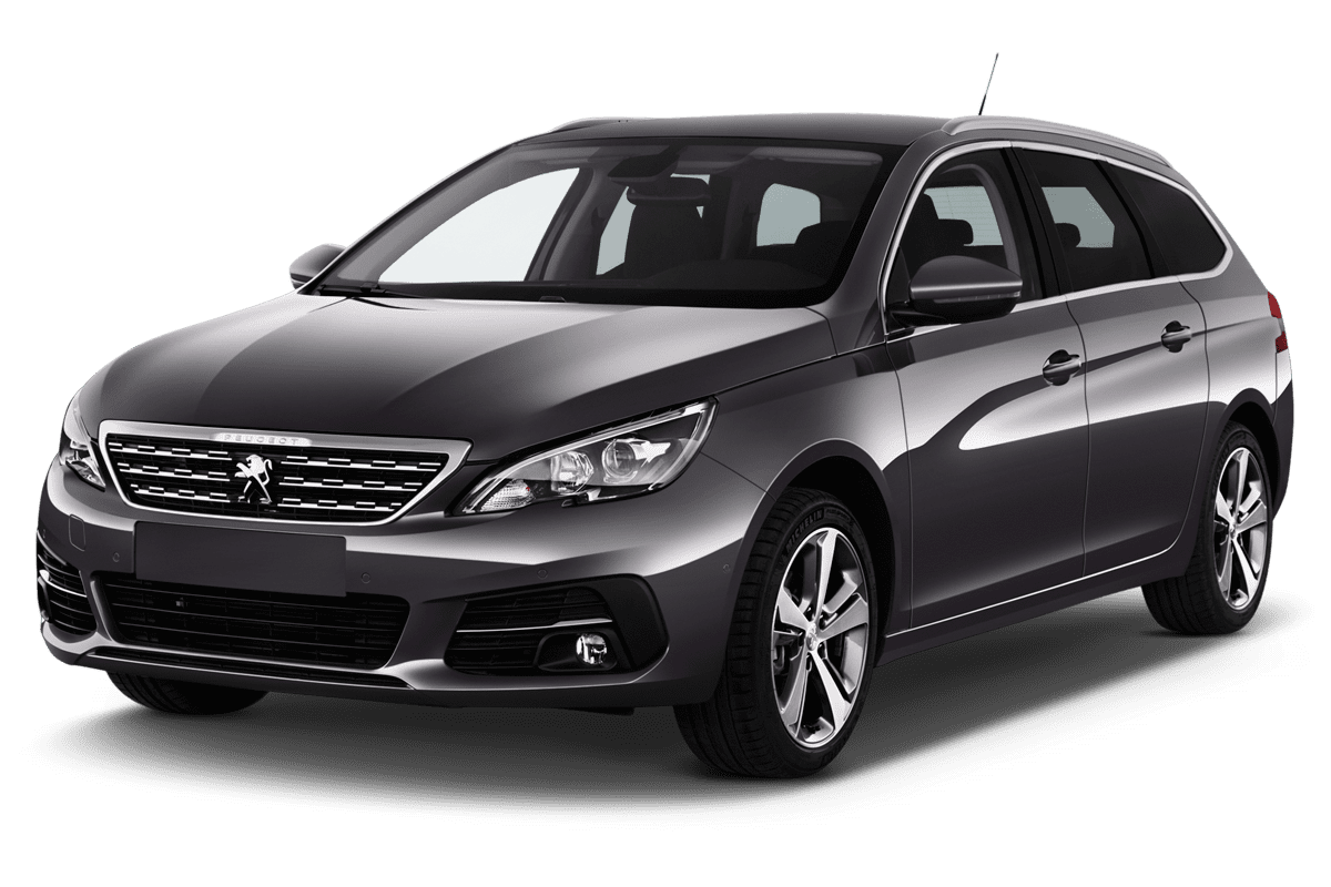 Peugeot 308 SW Plug-In-Hybrid (neues Modell)