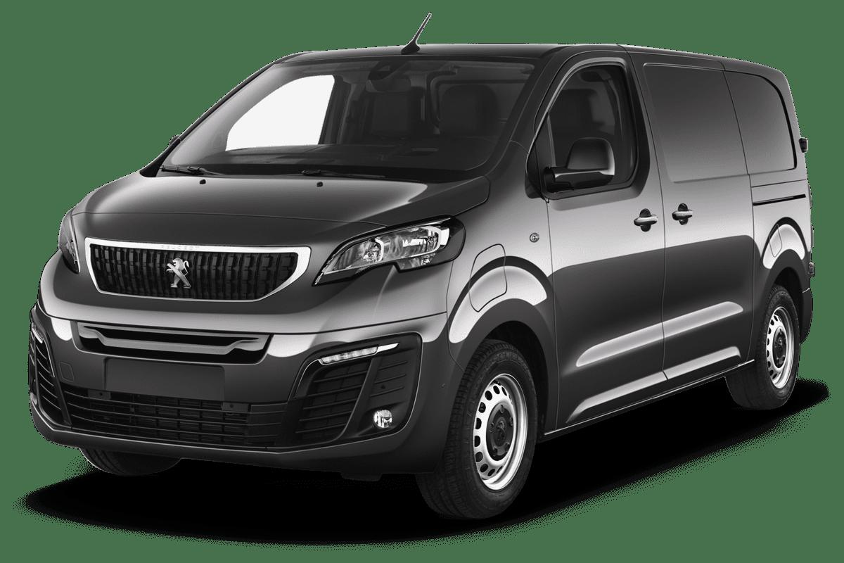 Peugeot E-Expert Kastenwagen