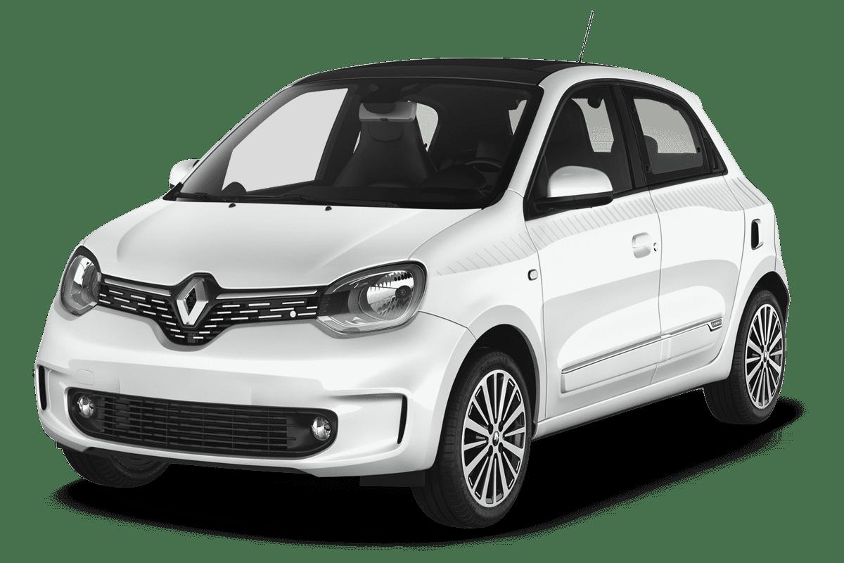 Renault Twingo Signature