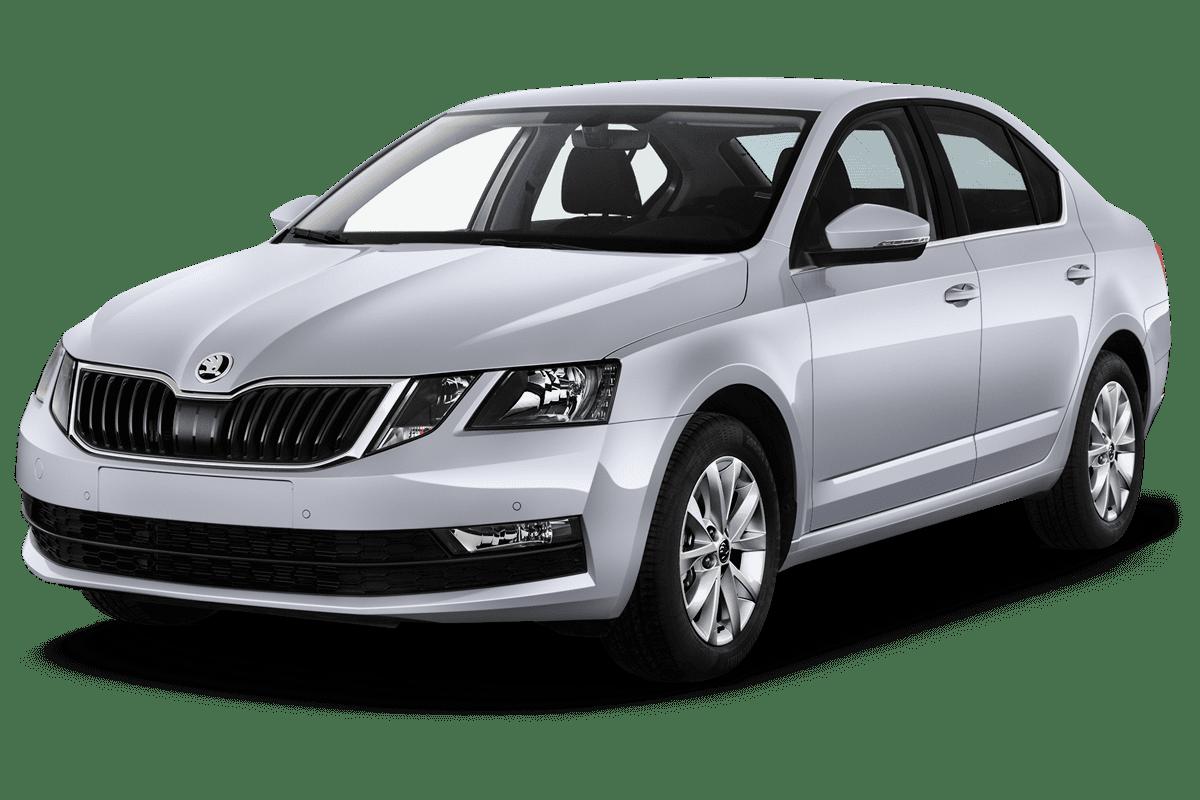 Skoda Octavia Limousine iV