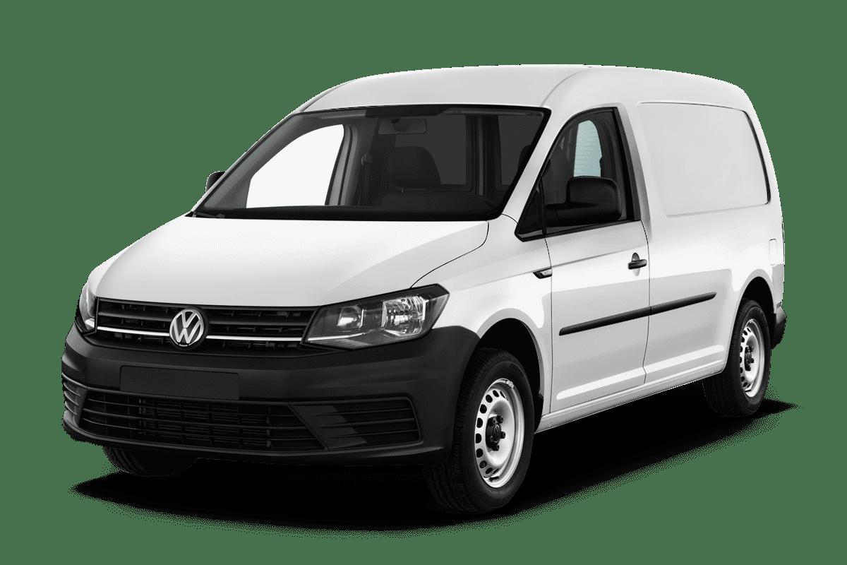 VW Caddy Kastenwagen TGI