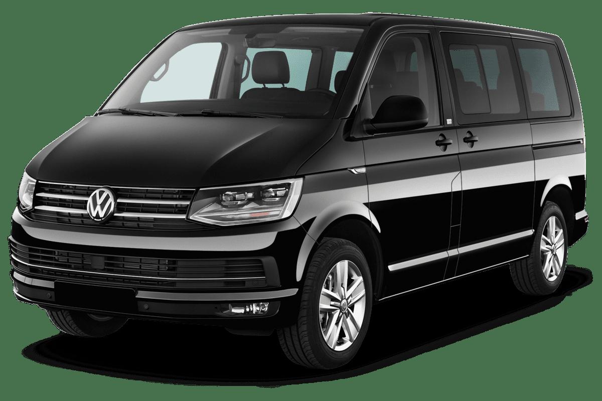 VW Multivan Conceptline