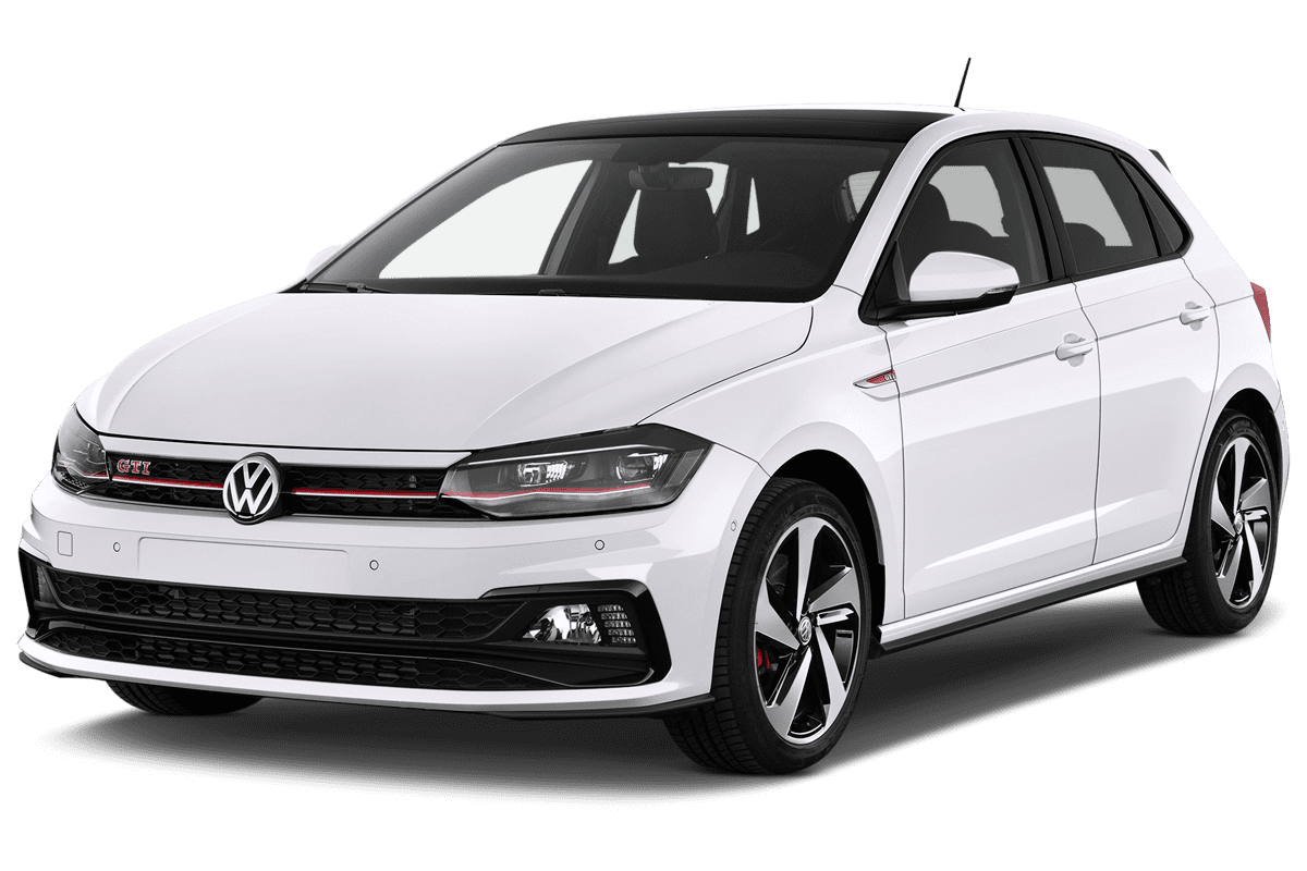 VW Polo GTI All-in-One-Paket