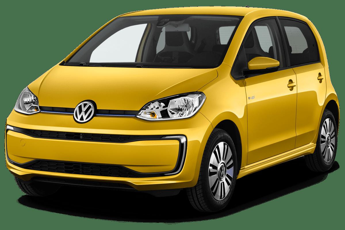 VW e-up! UNITED
