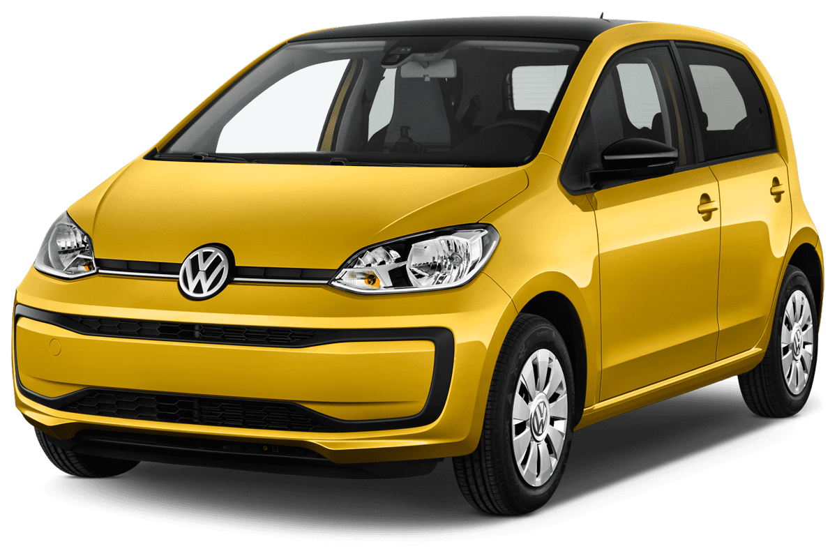 VW up! Ecofuel