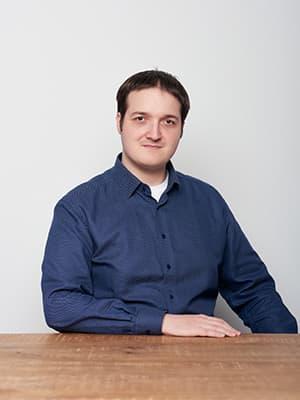 Andreas Castenholz