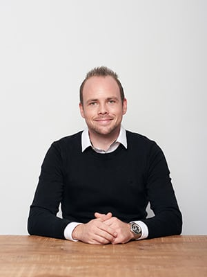 Daniel Ohlenhardt