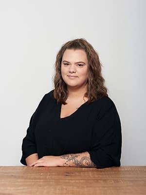 Denise Borgmann