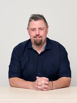 Dennis Oosterbeek