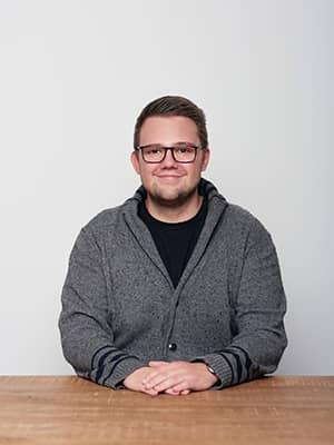 Florian Dahmen