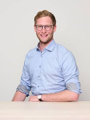 Rick Fröhlich