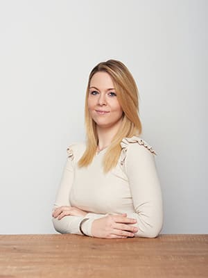 Vanessa Flock