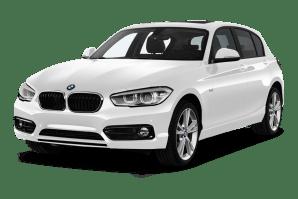 BMW 1er M-Performance