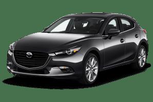 Mazda 3 5-Türer Kizoku