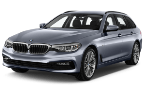 BMW 5er Touring Plug-in-Hybrid