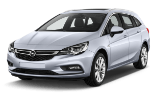 Opel Astra Sports Tourer Active