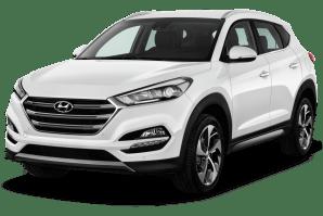 Hyundai Tucson Hybrid (neues Modell)