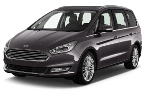 Ford Galaxy Edition