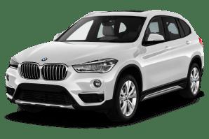 BMW X1 Plug-in-Hybrid
