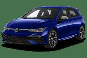 VW Golf 8 R