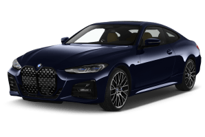 BMW 4er Coupé (neues Modell)